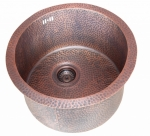Мойка Zorg ZC 470 AC KOST Antique Copper